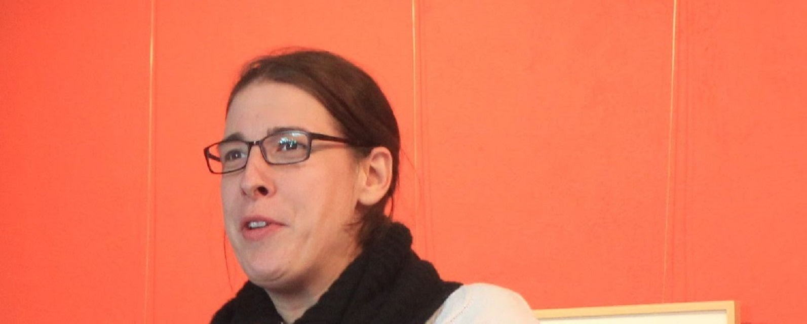 Marie-Elise LECOQ, coordonnatrice administrative de la communauté ALA à laquelle le Bénin fait partie.